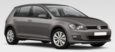 Volkswagen Golf VII 1.6 TDI 110 Bluemotion Confortline
