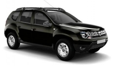 dacia duster 1 2 tce 125 laureate jrb auto concept. Black Bedroom Furniture Sets. Home Design Ideas