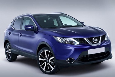 Nissan Qashqai 2014 1.6 DCI 130 All Mode 4x4 Acenta