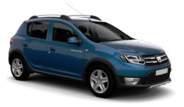 dacia sandero stepway 1 5 dci 90 prestige jrb auto. Black Bedroom Furniture Sets. Home Design Ideas
