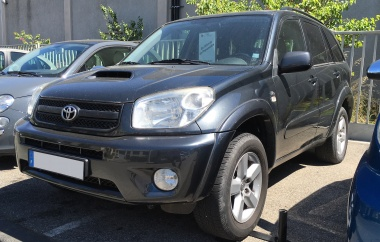 toyota rav4 d4d 115 vx jrb auto concept voiture neuf occasion marseille. Black Bedroom Furniture Sets. Home Design Ideas