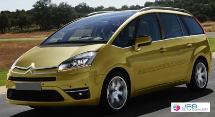citro n c4 picasso confort jrb auto concept voiture. Black Bedroom Furniture Sets. Home Design Ideas