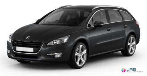 peugeot 508 sw 1 6 e hdi 115 fap access jrb auto concept voiture neuf occasion marseille. Black Bedroom Furniture Sets. Home Design Ideas
