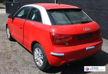 audi a1 1 6 tdi 110 attraction jrb auto concept voiture neuf occasion marseille. Black Bedroom Furniture Sets. Home Design Ideas