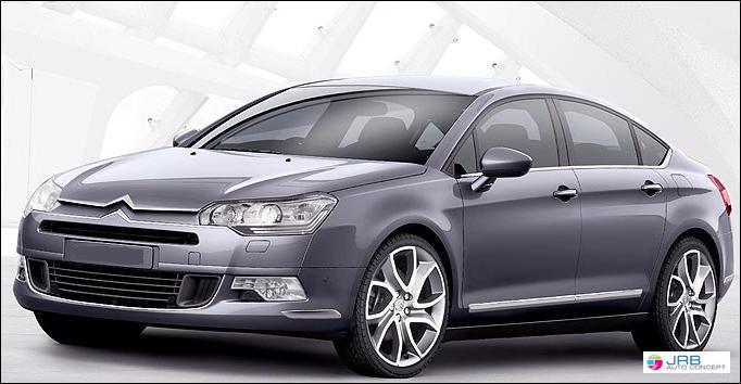 citro n c5 1 6 thp 155 bva confort jrb auto concept voiture neuf occasion marseille. Black Bedroom Furniture Sets. Home Design Ideas