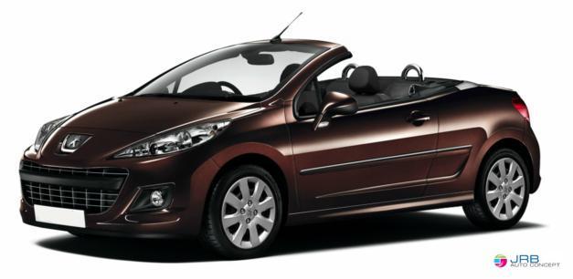 peugeot 207 cc 1 6 e hdi 115 fap sport jrb auto concept voiture neuf occasion marseille. Black Bedroom Furniture Sets. Home Design Ideas